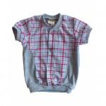 Сорочка для мальчика Емае Лондонские каникулы 28-01