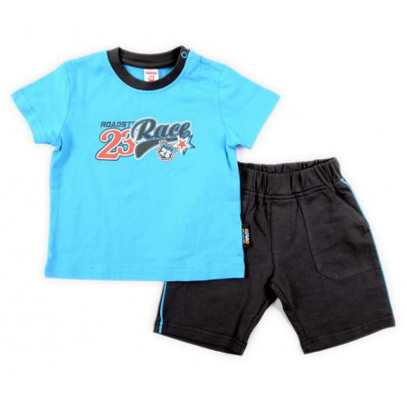 Комплект для мальчика Crockid К 2042 проз.вода+мокрый асфальт к62