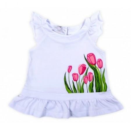 Платье-туника Crockid СК 5078 К41