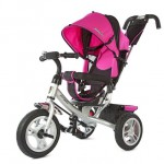 Велосипед трехколесный Moby Kids Comfort-2 635203