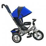 Велосипед трехколесный Moby Kids Comfort-2 635204
