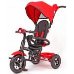Велосипед трехколесный Moby Kids Junior-2 T300-2 Red